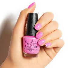 two timing the zones nail lacquer opi