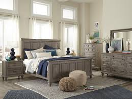 Magnussen Home Furnishings Inc Home Furniture Bedroom - Magnussen nova platform bedroom set