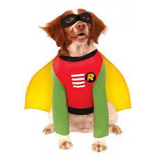 Batman Robin Halloween Costumes Girls Batman U0027s Robin Dog Halloween Costume Shipping