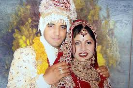 arranged wedding lost brides when arranged marriages go quickly awry the