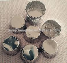 foil candy cups list manufacturers of aluminum foil candy cups buy aluminum foil