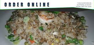 cuisine de a az pho cao order scottsdale az 85257 vegetarian