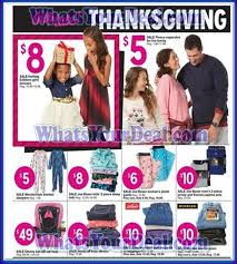 kmart 2016 thanksgiving 3 day black friday ad scan