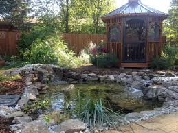pond filtration lexington kentucky ky h2o designs