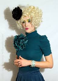 blonde wig halloween costume effie trinket halloween costume u2013 cable car couture