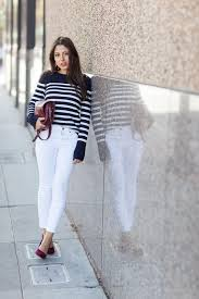 nautical attire a nautical look with hilfiger of mode