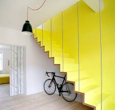 home interior staircase design colorful staircase designs 30 ideas to consider for a modern home