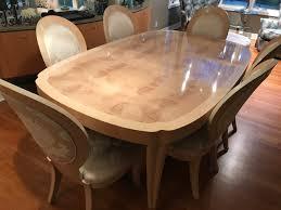 henredon dining room table auction site u2014 the story of 16105 baywood lane