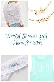 aziza jewelry classy bridal shower gift ideas for 2015