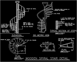 stairways construction details house plans 16389