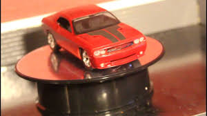 Dodge Challenger 2008 - amt 2008 dodge challenger srt8 model kit youtube