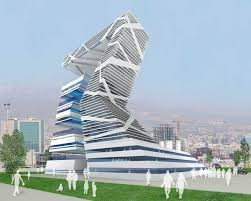 architect designs haghani commercial complex commercial architect designs home
