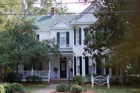 the latimer house event services mississippi college