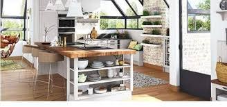 comment amenager sa cuisine comment aménager sa cuisine avec îlot central selon cuisine plus