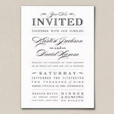 Words For A Wedding Invitation Fun Wedding Invitation Wording Marialonghi Com