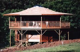 Octagon Home Plans Floor Plan Designs