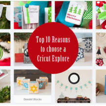 black friday cricut explore crafting archives inspired
