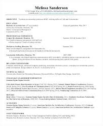 resume mechanical engineer sample hydro test engineer sample