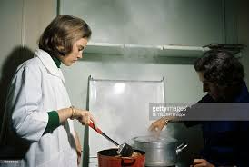 cours de cuisine suisse of denmark pictures getty images