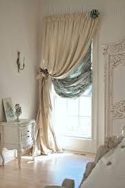 Draperies Ideas Bedroom Curtain Ideas For Short Windows