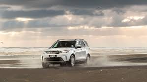 land rover discovery hse 2017 land rover discovery hse td6 review roadtest