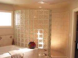 glass block bathroom ideas 76 best bathrooms with glass block images on bathroom