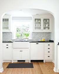 black cabinet hardware pulls iron wrought kitchen matte handles