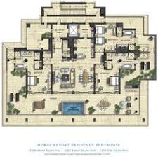 luxury floorplans luxury penthouse floor plans penthouse floor plans beachfront
