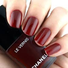 chanel spring 2017 le vernis nail polish review and swatches