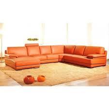 Leather U Shaped Sofa Leather U Shaped Sectional Sofas You U0027ll Love Wayfair