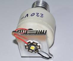 how to make cheap but very powerful led bulbs 9 steps with pictures
