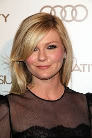 shorter hairstyles with side bangs and an angle side swept bangs for a round face shape hair world magazine