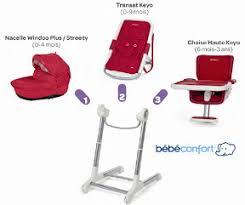 bebe confort chaise haute chaise haute keyo de bébé confort cubes petits pois