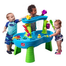 step 2 rain showers splash pond water table step2 rain showers splash pond water table target