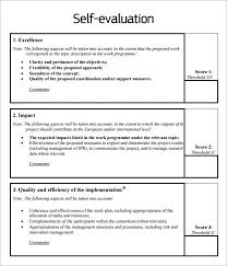 manager evaluation template performance evaluation format free