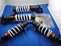 honda civic ep3 coilovers 00 07 honda civic ep2 ep3 coilover suspension