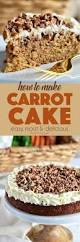 world u0027s best carrot cake recipe cream cheeses cinnamon and