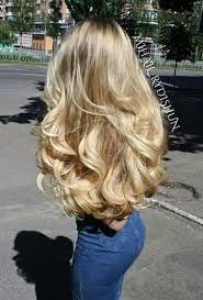 long blonde curls amanda seyfried pinterest curls long