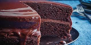 best chocolate fudge cake recipe how to make easy chocolate cake