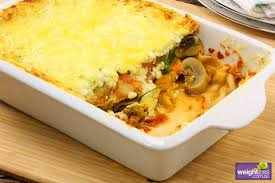 Cooking Cottage Cheese by Cottage Cheese Vegetable Lasagne Weightloss Com Au