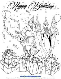 free frozen coloring pages sun flower pages