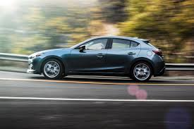 mazda 3 review 2016 mazda3 wins comparison test losers win in real world
