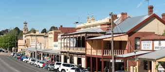 country towns how to spend a perfect day in beechworth