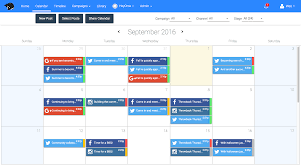 social media plan heyorca makes social media planning and approvals easy seamlessly