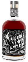 austrian navy rhum austrian empire navy rum reserve 1863 jetzt
