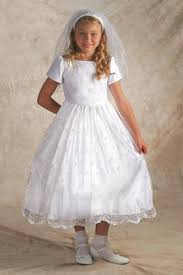 where to buy communion dresses communion dress bridal satin