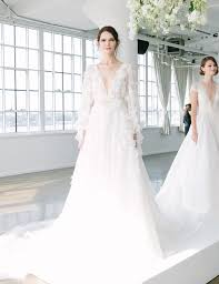 marchesa wedding dresses 10 dreamy wedding gowns from marchesa s fall 2018 collection