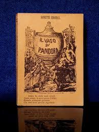 il vaso di pandora il vaso di pandora sonetti erotici a biella kijiji