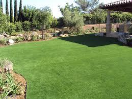 garden design with backyard ideas green grass and stone