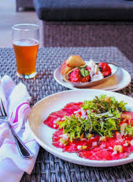 sugo rossa u0027s red sauce renaissance cuisine feature savannah
